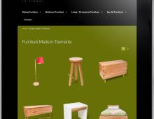 Website – Designs in Timber