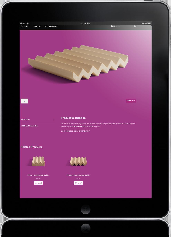 website design tasmania ekologic